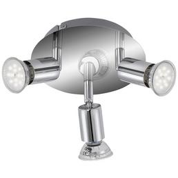 BRILONER LED-Deckenleuchte »SPLASH« LED, inkl. Leuchtmittel in warmweiß