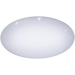 CASAYA LED-Deckenleuchte »Sternenhimmel« weiß 160-flammig, dimmbar, inkl. Leuchtmittel in warmweiss/kaltweiss