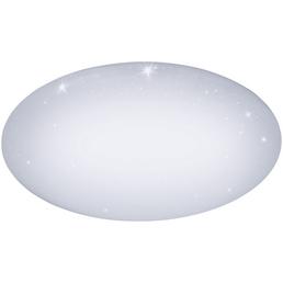 CASAYA LED-Deckenleuchte »Sternenhimmel« weiß 80-flammig, dimmbar, inkl. Leuchtmittel in kaltweiss/warmweiss