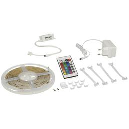 BRILONER LED-Dekoleuchte »Superline« RGB (mehrfarbig) mit 150 LEDs, 500 cm