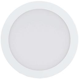 EGLO CONNECT LED-Einbauleuchte »FUEVA-C«, dimmbar, inkl. Leuchtmittel Mehrfarbig mit Weiß