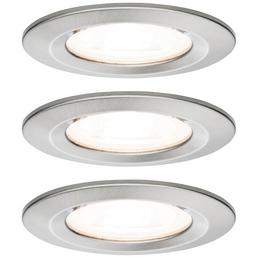 PAULMANN LED-Einbauleuchte, LED, 6,5 W