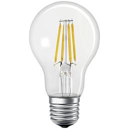 LEDVANCE LED-Filament-Leuchtmittel, 6 W, E27, warmweiß