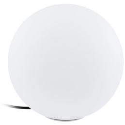 EGLO LED-Kugelleuchte »MONTEROLO-C«, 9 W, dimmbar, IP65, RGBW (Mehrfarbig mit Weiß)