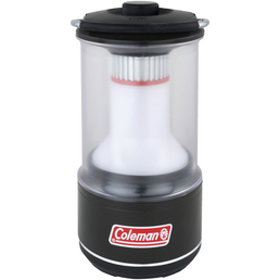 COLEMAN LED Lampen, BatteryGuard 600L Lantern, 600 Lumen, schwarz