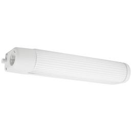 EGLO LED-Leuchte »BARI 1«, BxH: 35 x 6 cm, beleuchtet