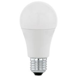 EGLO LED-Leuchtmittel, 10 W, E27, 3000 K, bernsteinfarben, 806 lm