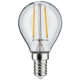 PAULMANN LED-Leuchtmittel, 2,5 W, E14, 2700 K, 250 lm