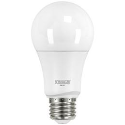 SCHWAIGER LED-Leuchtmittel »HOME4YOU«, 9 W, E27, 2700 K, 806 lm