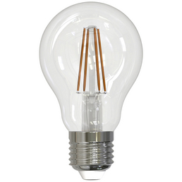CASAYA LED-Leuchtmittel »Retro HD«, 4,5 W, E27, 2700 K, warmweiß, 470 lm