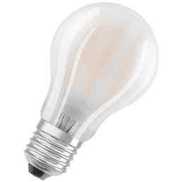OSRAM LED-Leuchtmittel »Retrofit Classic«, 7 W, E27, 2700 K, warmweiß, 806 lm