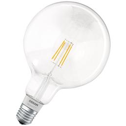 OSRAM LED-Leuchtmittel »Smart-Home«, 5,5 W, E27, 2700 K, warmweiß, 650 lm