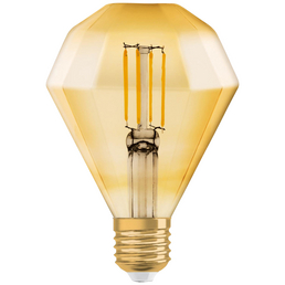 OSRAM LED-Leuchtmittel »Vintage 1906«, 4,5 W, E27, warmweiß