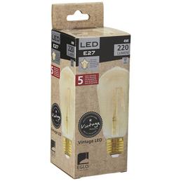 EGLO LED-Leuchtmittel »Vintage«, 4 W, E27, 2200 K, 220 lm