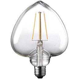 wofi® LED-Leuchtmittel »WOFI Filament E27«, 4 W, E27, 1800 K, extra-warm, 300 lm