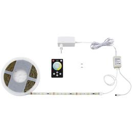 BRILONER LED-Lichtband »Superline« warmweiß mit 300 LEDs, 500 cm