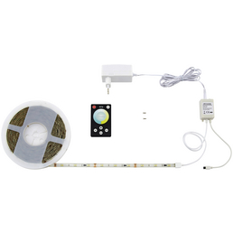 BRILONER LED-Lichterband »Superline«, 5 m mit 300 LED, warmweiß