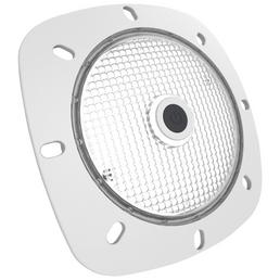 LED-Magnet-Scheinwerfer, Kunststoff, weiß, geeignet für: Pools bis 4,50 m