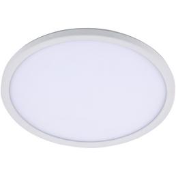 LED-Panel, inkl. Leuchtmittel in warmweiß