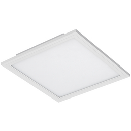 BRILONER LED-Panel »Simple«, inkl. Leuchtmittel in warmweiß
