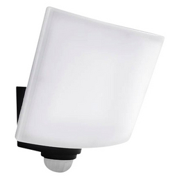 REV-Ritter LED-Sensor-Außenwandleuchte, 28 W, inkl. Bewegungsmelder