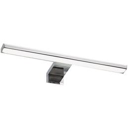 PELIPAL LED-Spiegelleuchte »Jan«, 4,8 W, fest verbaut, 5300 K, kaltweiß, 880 lm