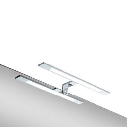 KRISTALLFORM LED-Spot, inkl. Leuchtmittel in neutralweiß