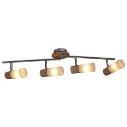 NÄVE LED-Spot »Todtnau«, 4-strahlig, E14, ohne Leuchtmittel