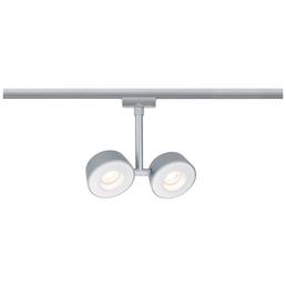 PAULMANN LED-Spot »URail«, 2-strahlig, inkl. Leuchtmittel in warmweiß