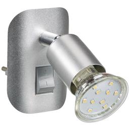 BRILONER LED-Steckerleuchte »CLIP«, GU10, inkl. Leuchtmittel in warmweiß