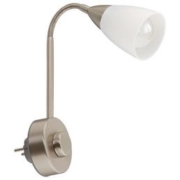 BRILONER LED-Steckerleuchte »FICHE«, E14, ohne Leuchtmittel