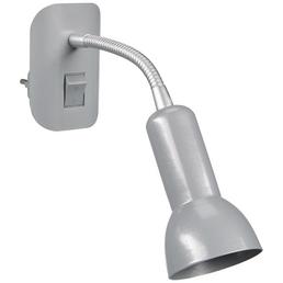 BRILONER LED-Steckleuchte »FICHE«, E14, ohne Leuchtmittel