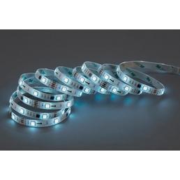 BRILONER LED-Streifen, 1000 cm, mehrfarbig, dimmbar