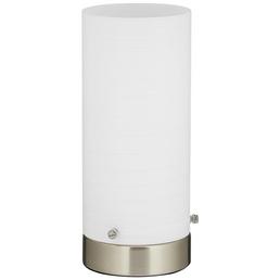 BRILLIANT LED-Tischleuchte »Daisy«, Weiß, H: 20 cm