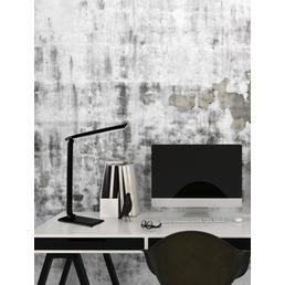 wofi® LED-Tischleuchte »Tubac« mit 7 W, H: 56 cm, inkl. fest verbautem Leuchtmittel in tageslichtweiß