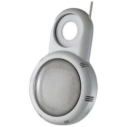 LED-Unterwasserscheinwerfer, Kunststoff, weiß, geeignet für: Pool-Beleuchtung