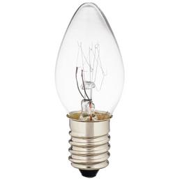 REV Leuchtmittel, 5 W, E14, 2700 K, warmweiß, 30 lm