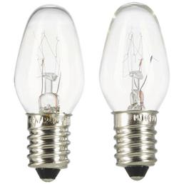 KOPP Leuchtmittel, 7 W, E14, 2700 K, warmweiß, 105 lm