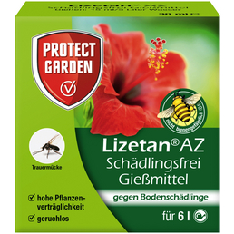 PROTECT GARDEN Lizetan AZ Schädlingsfrei Gießmittel, 30ml, Pfl. Reg.Nr 2699-909