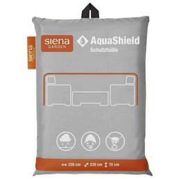 SIENA GARDEN Loungemöbelschutzhülle »AquaShield«, 235 x 235 x 70 cm