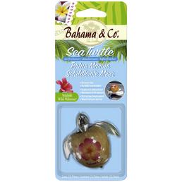 Bahama & Co.® Lufterfrischer »Waikiki wild Hibiscus«, braun/grau