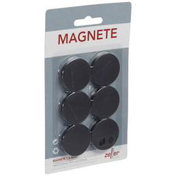 ZELLER Magnet