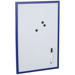 ZELLER Magnet-/Schreibtafel 36,2 x 55,7