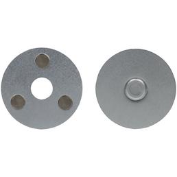 SMARTWARES Magnetbefestigung »FOT«, einfache Klebemontage für Geräte wie Rauchmelder und Hitzemelder