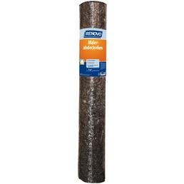 RENOVO Malerabdeckvlies, Grau, 10 x 0,7m auf Rolle