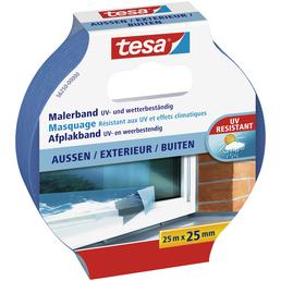 TESA Malerband, BxL: 2,5 x 2500 cm