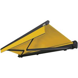 SPETTMANN Markise, BxT: 400x300 cm, gelb