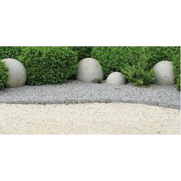 MR. GARDENER Marmorsplitt »Marmorsplitt«, aus Naturstein, weiß