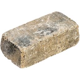 Diephaus Mauerstein »Mr.Gardener«, LxBxH: 42x21x14 cm, betonglatt, Beton