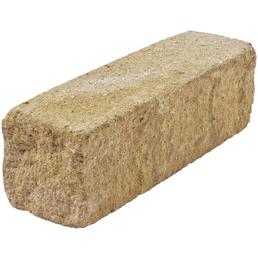 MR. GARDENER Mauerstein »Prades«, BxLxH: 12,5 x 37,5 x 12,5 cm, aus Beton, gebrochen